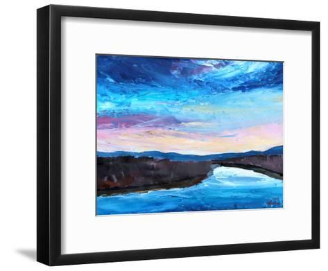 Jordan-M Bleichner-Framed Art Print