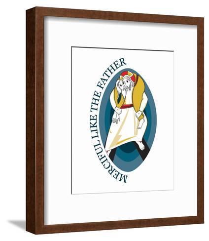 Jubilee of Mercy--Framed Art Print
