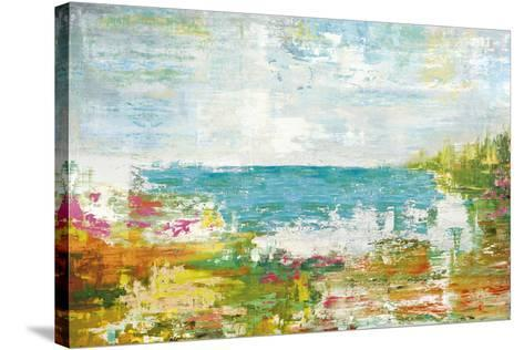 Viewpoint I-Paul Duncan-Stretched Canvas Print