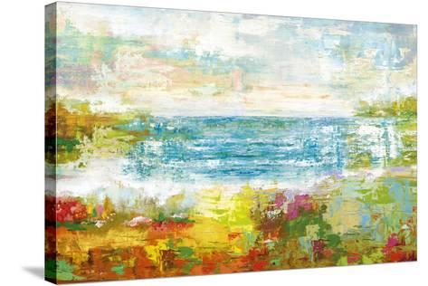 Viewpoint II-Paul Duncan-Stretched Canvas Print