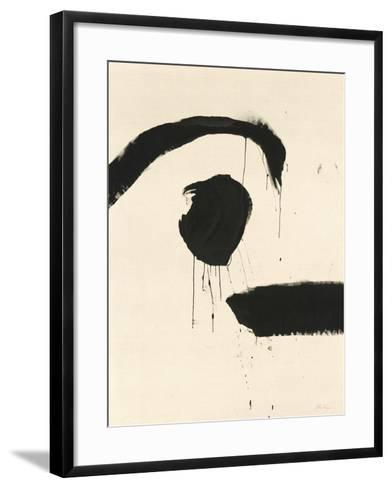 Risu-Kelly Rogers-Framed Art Print