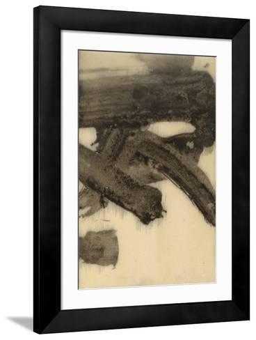 Lutum Cera - Bavure-Kelly Rogers-Framed Art Print