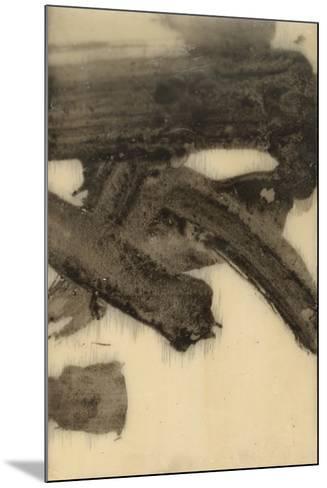 Lutum Cera - Bavure-Kelly Rogers-Mounted Giclee Print