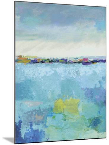 Mirror-Paul Duncan-Mounted Giclee Print