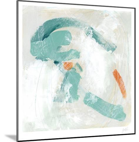 Tidal Current II-June Vess-Mounted Limited Edition