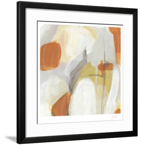 Ignite II-June Vess-Framed Art Print