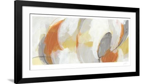 Ignite III-June Vess-Framed Art Print