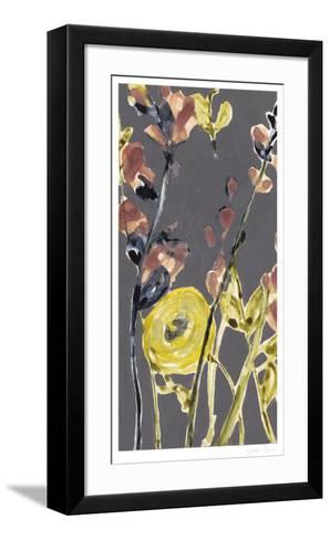 Anemone & Coral I-Jennifer Goldberger-Framed Art Print