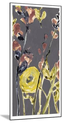 Anemone & Coral I-Jennifer Goldberger-Mounted Limited Edition