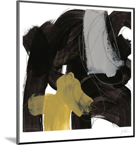 Chromatic Impulse IX-June Vess-Mounted Limited Edition