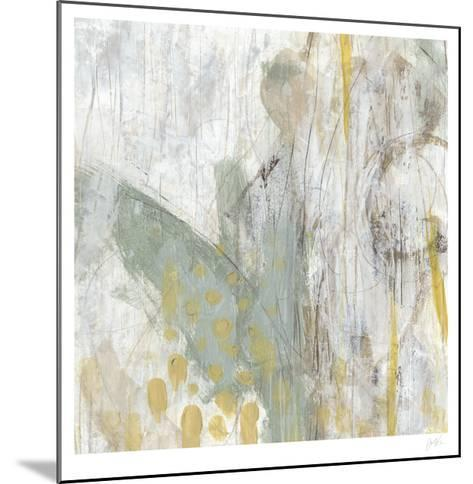 Surface Structure I-June Vess-Mounted Limited Edition
