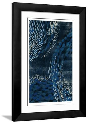 Moon Tide I-Grace Popp-Framed Art Print