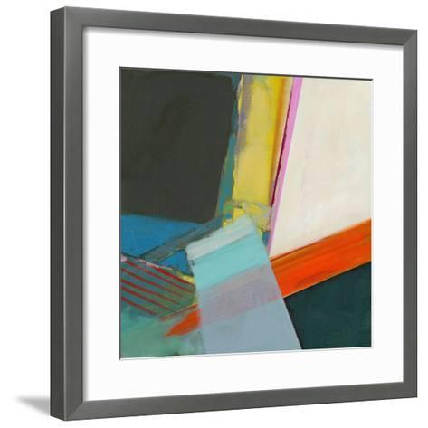 Solidity II-Jodi Fuchs-Framed Art Print