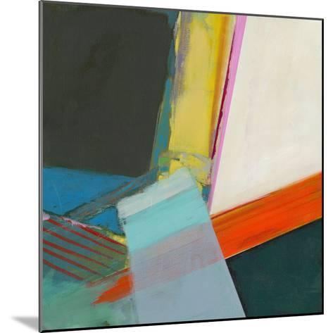 Solidity II-Jodi Fuchs-Mounted Art Print