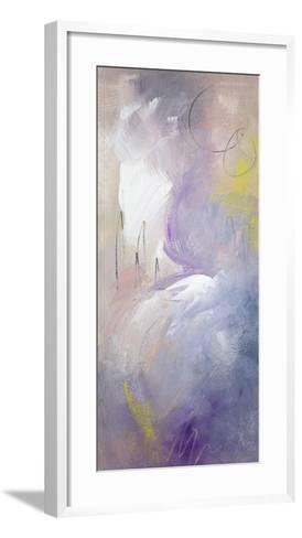 Sugar Cane II-Julia Contacessi-Framed Art Print