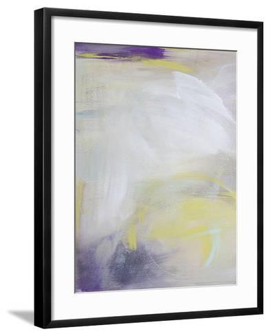 Swept Away I-Julia Contacessi-Framed Art Print