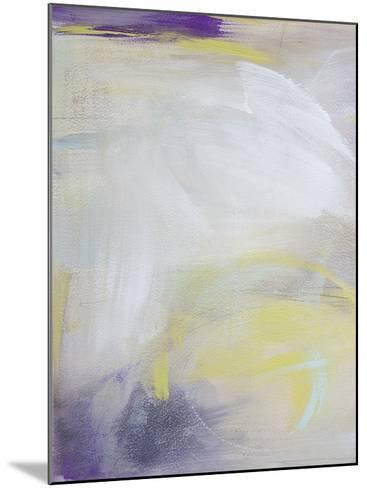 Swept Away I-Julia Contacessi-Mounted Art Print