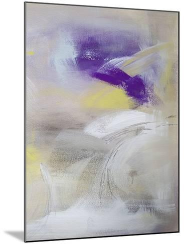 Swept Away II-Julia Contacessi-Mounted Art Print