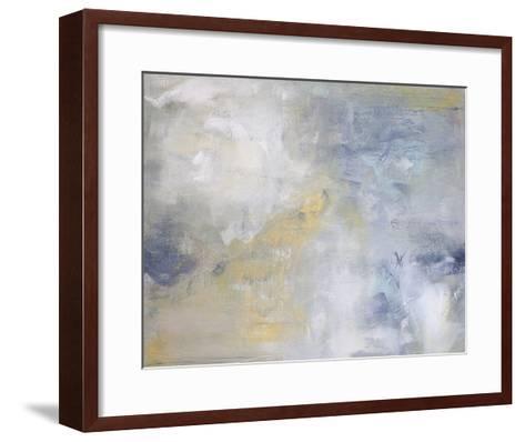 Windswept II-Julia Contacessi-Framed Art Print