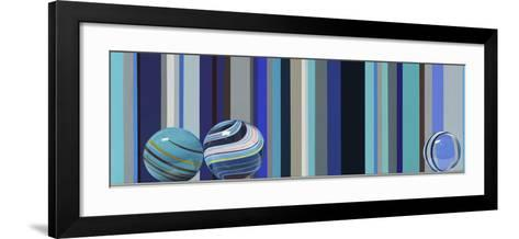 The Four Seasons - Winter-Kevork Cholakian-Framed Art Print