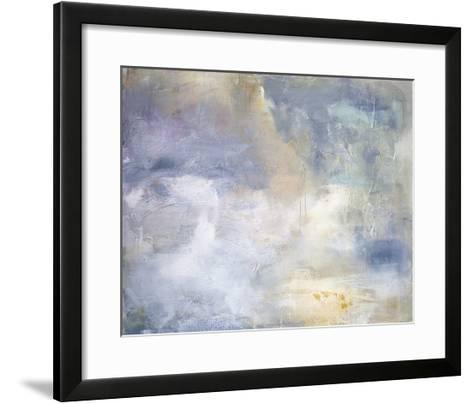 Windswept III-Julia Contacessi-Framed Art Print
