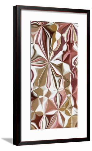 Thrive Panel II-James Burghardt-Framed Art Print