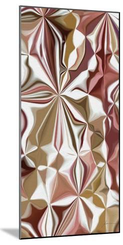 Thrive Panel II-James Burghardt-Mounted Art Print