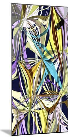 Access I-James Burghardt-Mounted Art Print