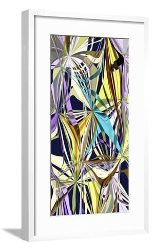 Access I-James Burghardt-Framed Art Print