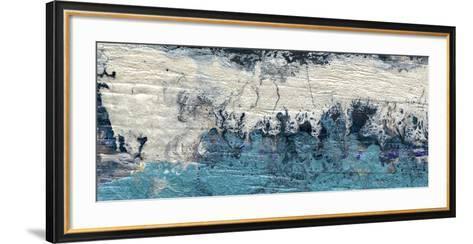 Bering Strait I-Alicia Ludwig-Framed Art Print