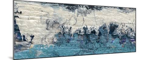Bering Strait I-Alicia Ludwig-Mounted Giclee Print