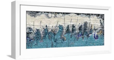 Bering Strait II-Alicia Ludwig-Framed Art Print