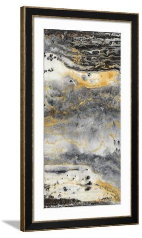 Granite II-Anna Hambly-Framed Art Print