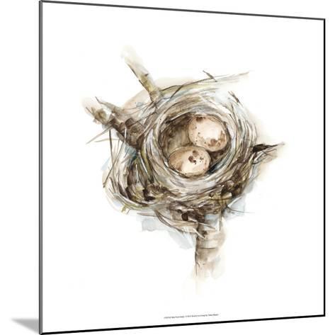 Bird Nest Study I-Ethan Harper-Mounted Giclee Print