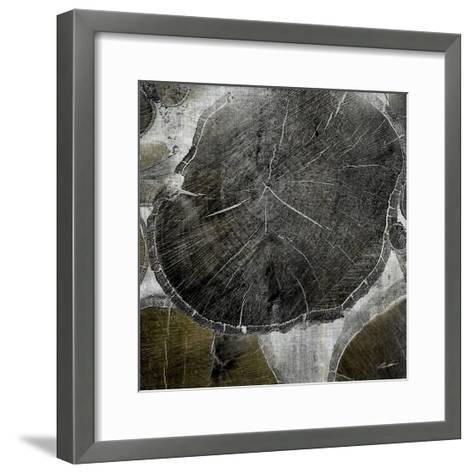 Logging IV-John Butler-Framed Art Print