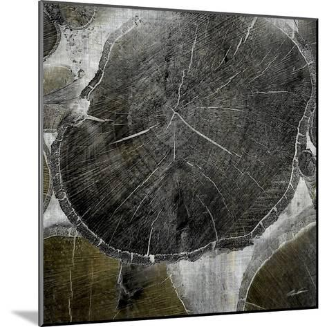 Logging IV-John Butler-Mounted Art Print