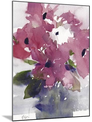 Floral Between I-Samuel Dixon-Mounted Giclee Print