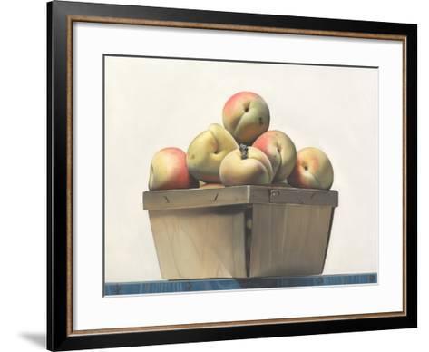 Fragile - Do not Touch III-Kevork Cholakian-Framed Art Print