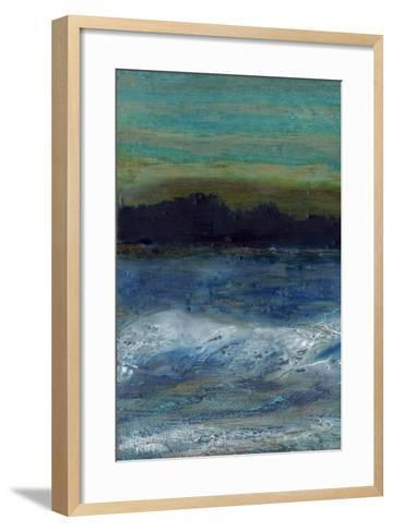 Marooned I-Alicia Ludwig-Framed Art Print