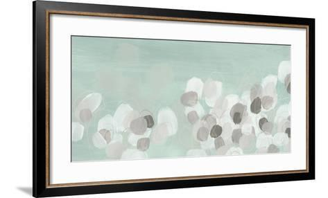 Arctic Energy I-June Vess-Framed Art Print