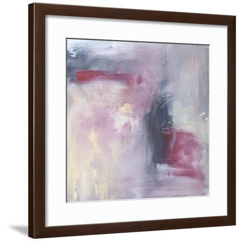 Decadent Frenzy I-Julia Contacessi-Framed Art Print