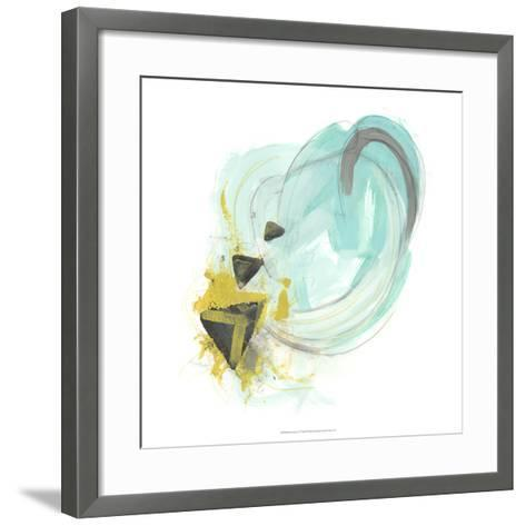 Intonation IV-June Vess-Framed Art Print