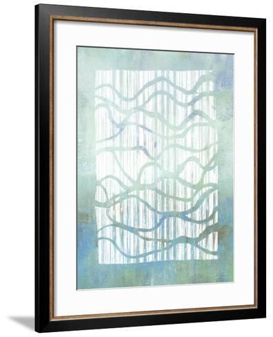 Inverse-Jennifer Goldberger-Framed Art Print
