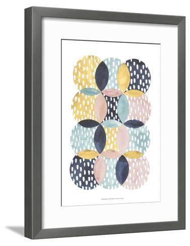 Deluge I-Grace Popp-Framed Art Print