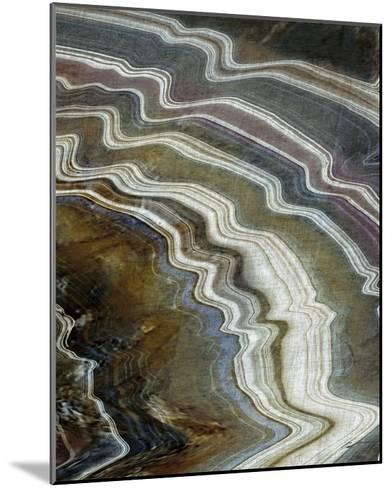 Mineral Spirit IV-John Butler-Mounted Art Print