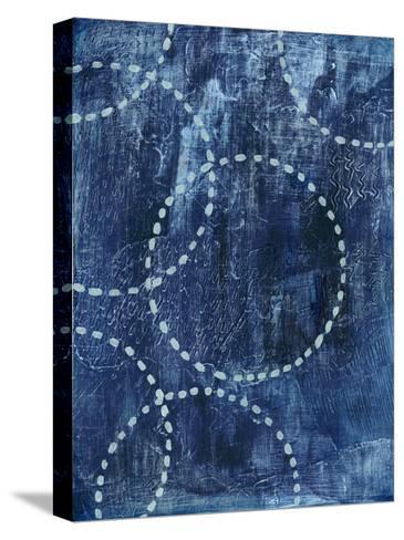 Drifting II-Grace Popp-Stretched Canvas Print