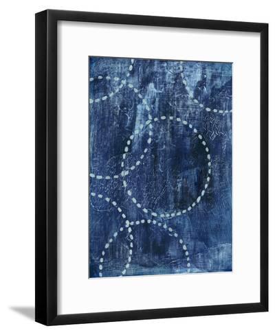 Drifting II-Grace Popp-Framed Art Print