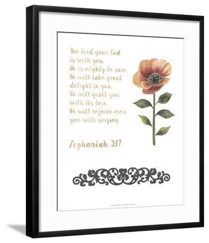 More Than Words X-Studio W-Framed Art Print