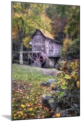 Morning at the Mill-Danny Head-Mounted Giclee Print