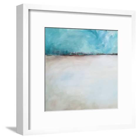 Mystic Sand I-Julia Contacessi-Framed Art Print